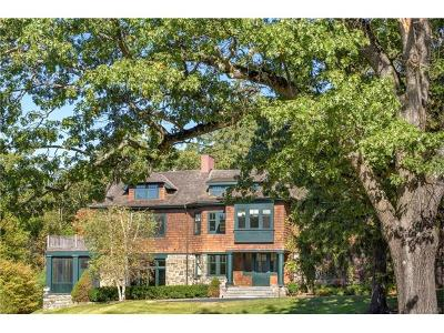 Orange County Single Family Home For Sale: 122 Circuit Road