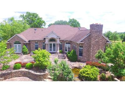 Goshen Single Family Home For Sale: 3 Long Meadow Way