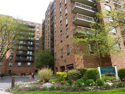 Condo/Townhouse Sold: 50 Columbus Avenue #306