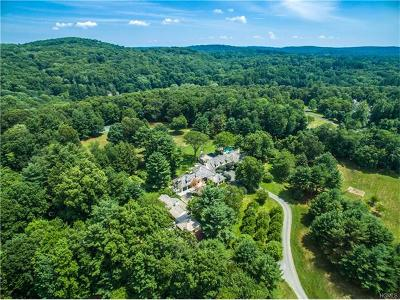 Bedford, Bedford Corners, Bedford Hills Single Family Home For Sale: 550 Harris Road
