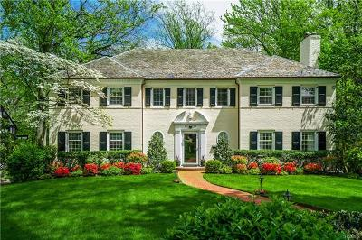 New Rochelle Single Family Home For Sale: 266 Lyncroft Road