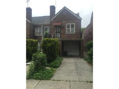 Multi Family 2-4 Sold: 1949 Haviland Avenue