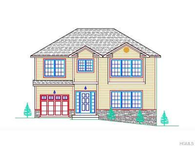 White Plains Single Family Home For Sale: 9 Greenvale Circle