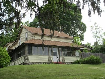 Single Family Home Sold: 1362 Route 284