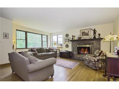 Westchester County Single Family Home For Sale: 37 Mekeel Street