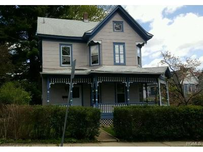 Single Family Home Sold: 12 South Street