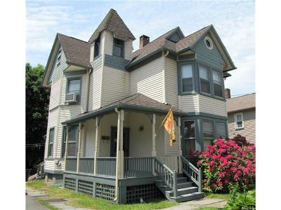 Single Family Home Sold: 162 West Main Street