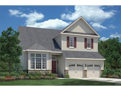 Wappingers Falls Single Family Home For Sale: 24 Farmington Road #3