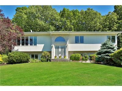 Nanuet Single Family Home Sold: 22 Bridge Road