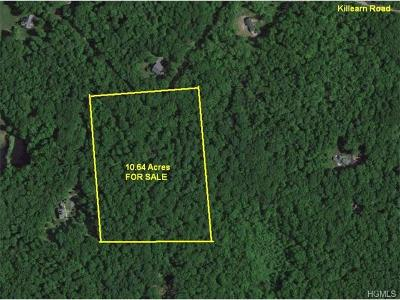 Millbrook Residential Lots & Land For Sale: Killearn Road