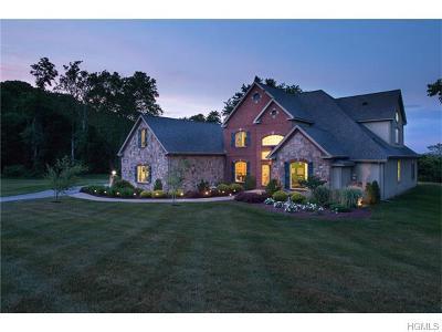 Newburgh Single Family Home For Sale: 3 Pinnacle Boulevard