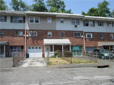 Rockland County Single Family Home For Sale: 24 Roosevelt Drive