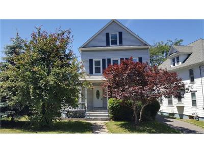 Single Family Home Sold: 91 Grand Avenue