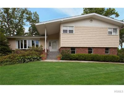 Scarsdale Single Family Home For Sale: 32 Andrea