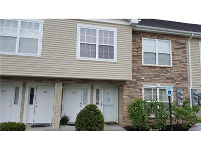 Condo/Townhouse Sold: 1111 Maggie Road
