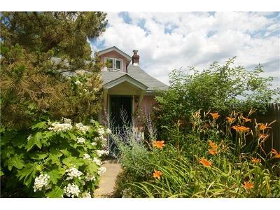 Single Family Home Sold: 5 Van Houten Street
