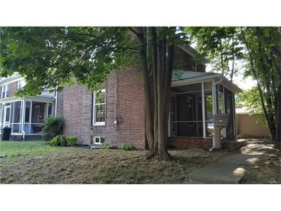 Single Family Home Sold: 160 Fullerton Avenue