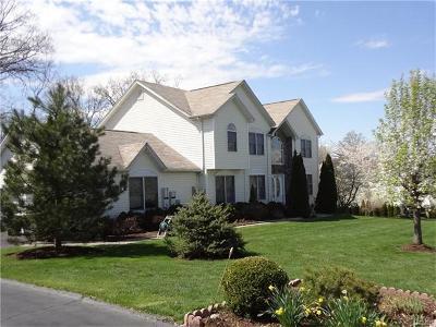 Nanuet Single Family Home Sold: 20 Vincent Street