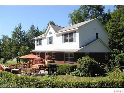 Single Family Home Sold: 1936 Route 300