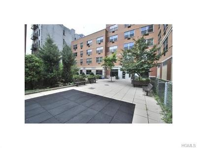 Bronx Condo/Townhouse For Sale: 3044 3rd Avenue #7F