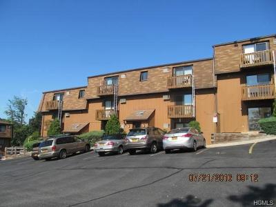 Condo/Townhouse Sold: 298 High Avenue #K1