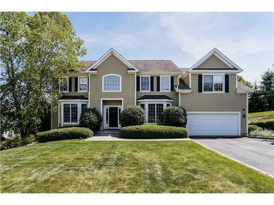 Rye Brook Single Family Home For Sale: 22 Red Roof Drive