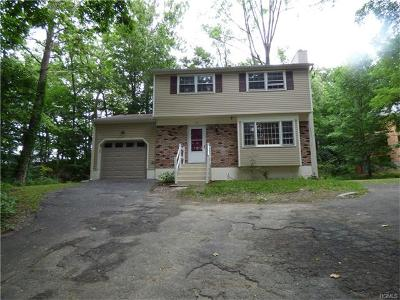 Warwick Single Family Home For Sale: 158 West Street