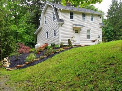 Cragsmoor Single Family Home For Sale: 264 Cragsmoor Road