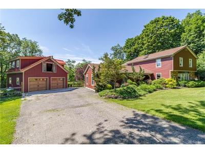 Baldwin Place Single Family Home For Sale: 14 Cornelius Lane
