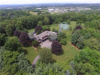 Goshen Single Family Home For Sale: 17 Lower Reservoir Road
