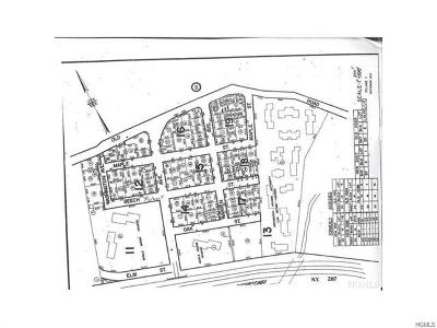 White Plains Residential Lots & Land For Sale: 66 Beech Street