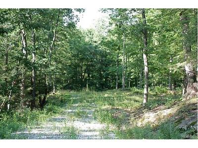 Residential Lots & Land Sold: Wakeman Hill Road