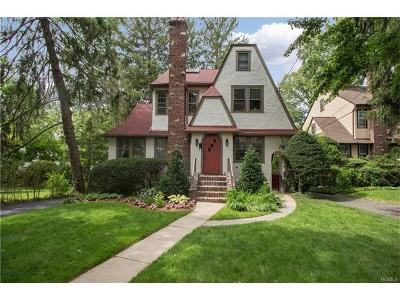 Single Family Home Sold: 18 Hughes Avenue
