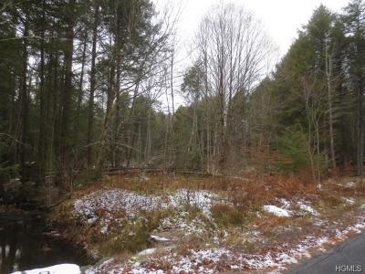 Residential Lots & Land For Sale: Friedman Road