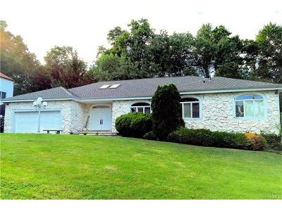 Westchester County Single Family Home For Sale: 116 Lord Kitchener Road