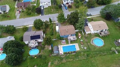 Washingtonville Single Family Home For Sale: 20 Capital Drive