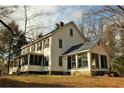 Walden NY Single Family Home Sold: $575,000