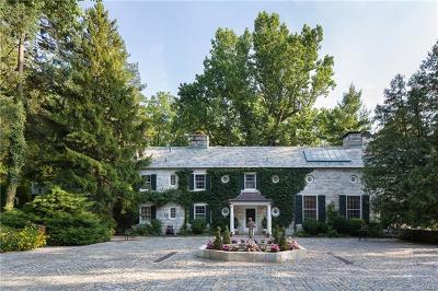 Croton-on-hudson Single Family Home For Sale: 30 Quaker Ridge Road