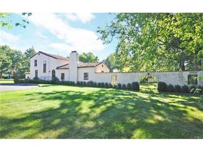 Rye NY Single Family Home For Sale: $1,375,000