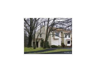 Carmel Condo/Townhouse For Sale: 61 Woodland #61