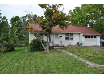 Cornwall Single Family Home For Sale: 39 Highland Avenue