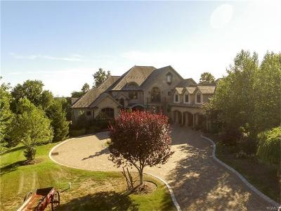 Single Family Home For Sale: 6 Legends Boulevard