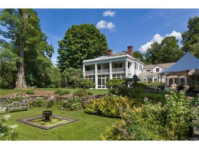 Chatham Single Family Home For Sale: 99 Shaker Museum Road