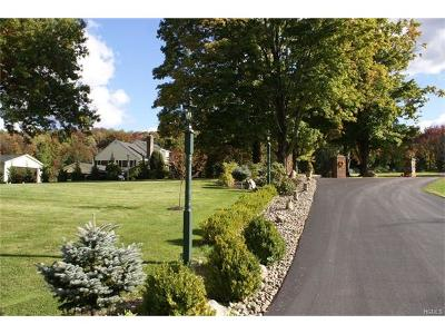 Warwick Single Family Home For Sale: 1591 St Hwy 17a
