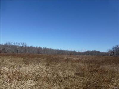 Residential Lots & Land Sold: Route 211 W