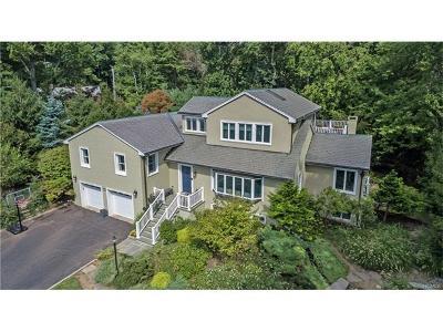 Nyack Single Family Home Sold: 118 Lexow Avenue