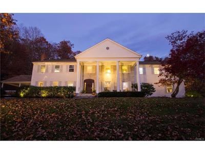 Connecticut Single Family Home For Sale: 197 Bowery Road