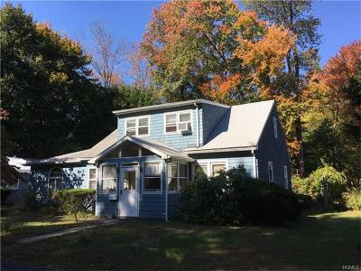 Tappan Single Family Home For Sale: 96 Greenbush Road