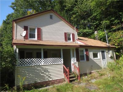 Grahamsville Single Family Home For Sale: 434 Main Street