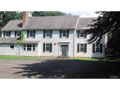 Nyack Single Family Home For Sale: 519 North Midland Avenue